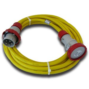 Power Distribution Cable and Leads